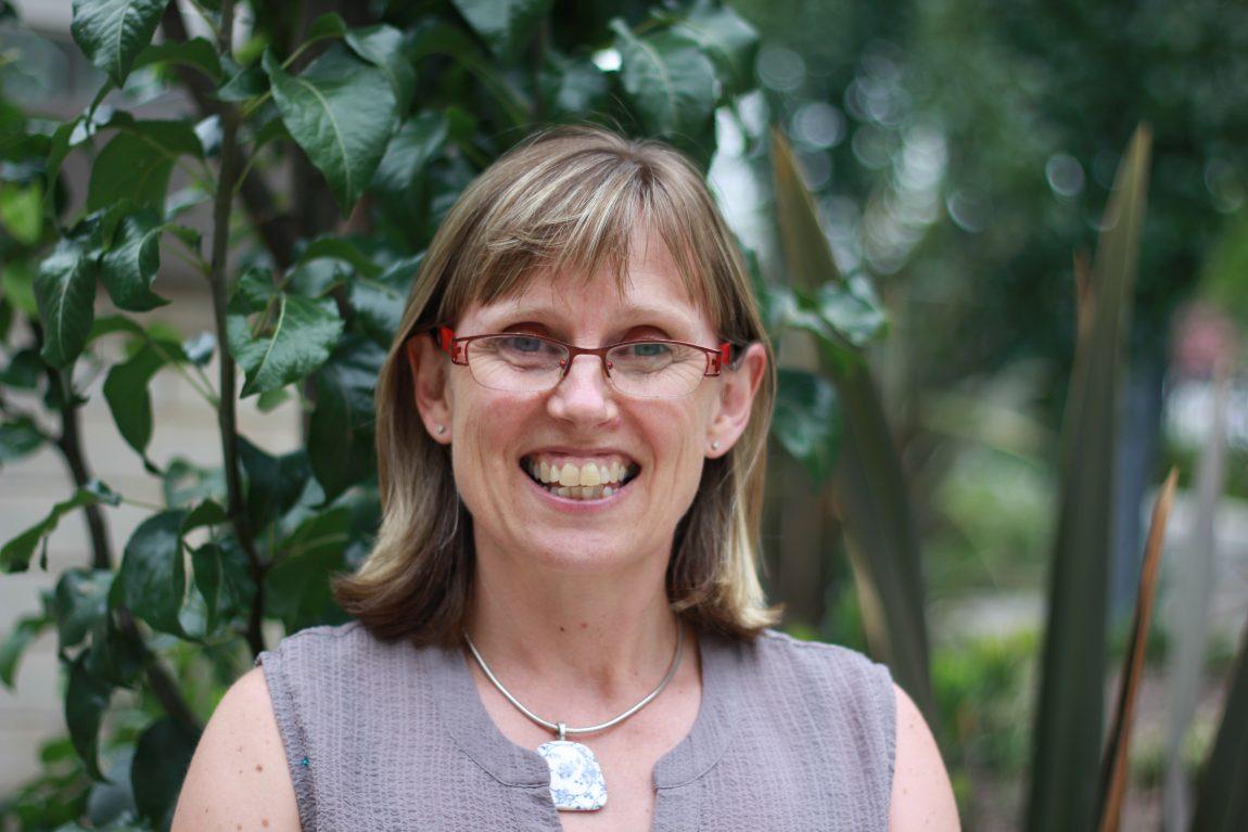 Julie Creasey